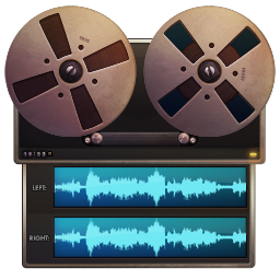 Vector 2 Audio Recorder and Editor
